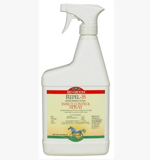Repel 35 Water Based Pet Spray