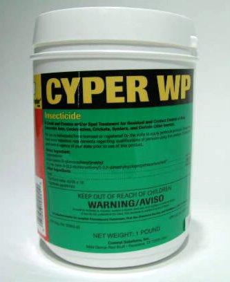 CYPER WP 1 LB