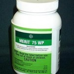 MERIT 75% WP 2 OZ
