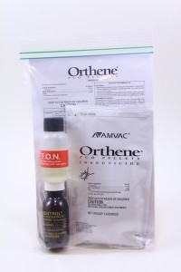 ORTHENE GENTROL KIT