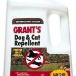 DOG & CAT REPELLENT GRANULE 2 LB