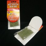 NSECT REPELLENT BEAD BAG