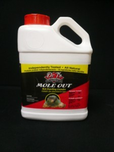 MOLE OUT REPEL