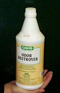 ODOR DESTROYER
