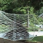"TURTLE HOOP TRAP 1"" X 30"" X 6'"