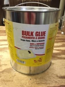BULK GLUE