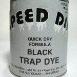 TRAP DIE BLACK