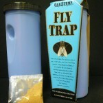 FLY TRAP SPRINGSTAR - SLIM
