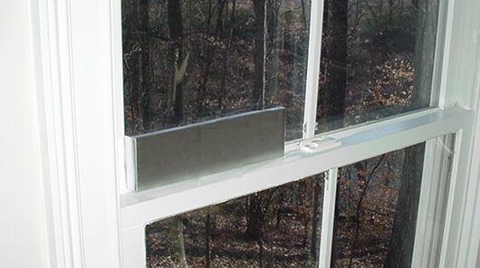 WINDOW TRAP