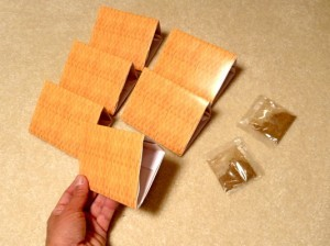 Roach Trap 6 Pack w/Lure