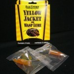 WASP & YELLOW JACKET TRAP 2PK REFILL