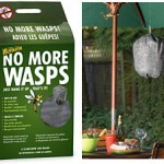 WASPINATOR REPELLENT NEST