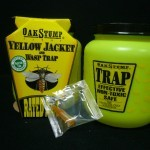 YELLOWJACKET TRAP - JUMBO