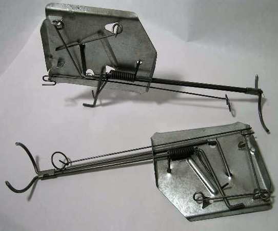 Gopher Cinch Trap Large Made In America