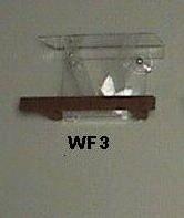 "WINDOW FEEDER 4""D X 5""T X 10""W"