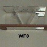 "WINDOW FEEDER 5""D X 6""T X12""W"