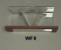 "WINDOW FEEDER 5""D X 6""T X12"" W"
