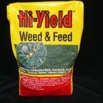 Hi Yield Weed & Feed 18lbs