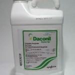 DACONIL 54% FL 2.5 GAL