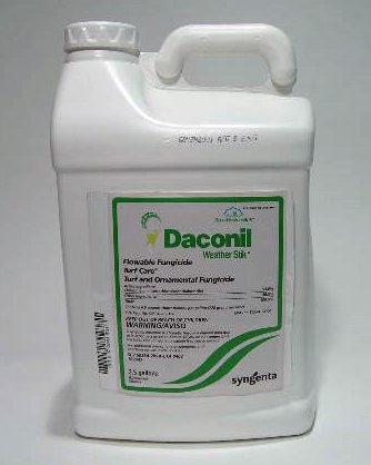 DACONIL 2787 40% FL 2.5 GAL
