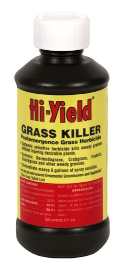 POAST GRASS KILLER