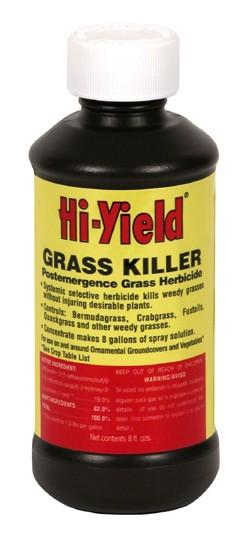 POAST GRASS KILLER