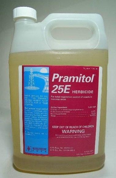 PRAMITOL 25E