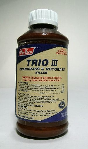 TRIO III 8 OZ