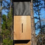 "BAT HOUSE CEDAR LARGE 36"" X 13.5"" X 9"""